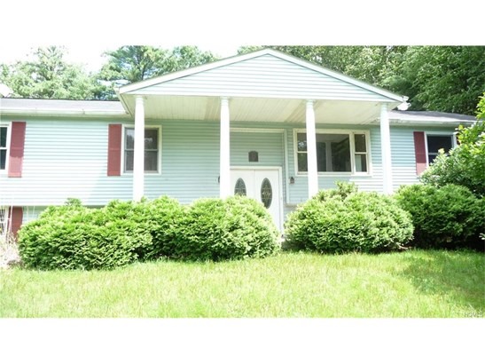Single Family, Bilevel,Raised Ranch,Ranch - Sparrowbush, NY (photo 1)