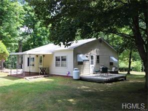 Mini Estate,Ranch, Single Family - Forestburgh, NY