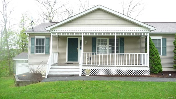 Raised Ranch,Ranch,Two Story, Single Family - Goshen, NY (photo 1)