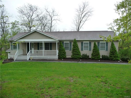 Raised Ranch,Ranch,Two Story, Single Family - Goshen, NY (photo 5)