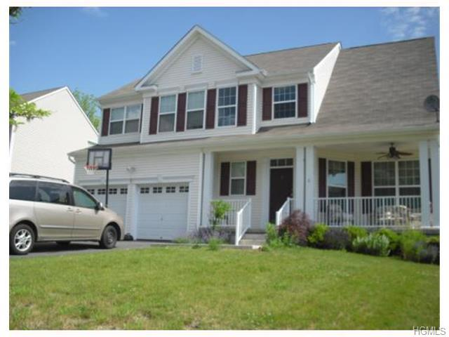 Colonial,Contemporary, Single Family - Walden, NY (photo 2)