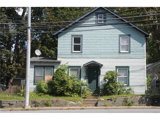 Two Story, Single Family - Port Jervis, NY (photo 1)