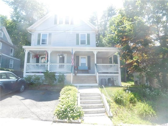 Two Story,Victorian, Flats - Middletown, NY (photo 1)