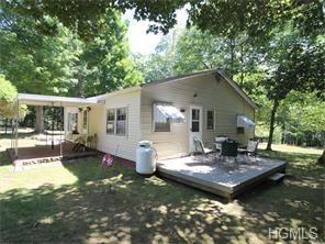 Multi Family (2-4 Units), Mini Estate,Ranch - Forestburgh, NY (photo 3)