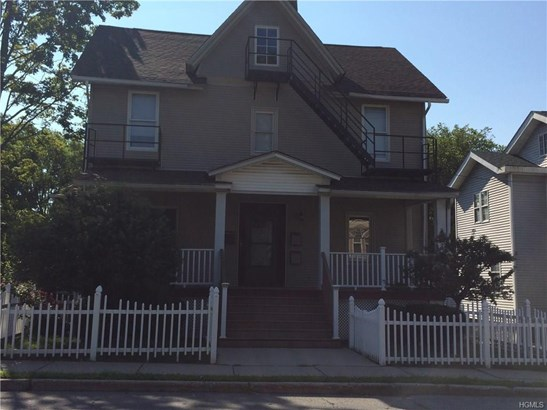 Victorian, Duplex - Middletown, NY (photo 1)