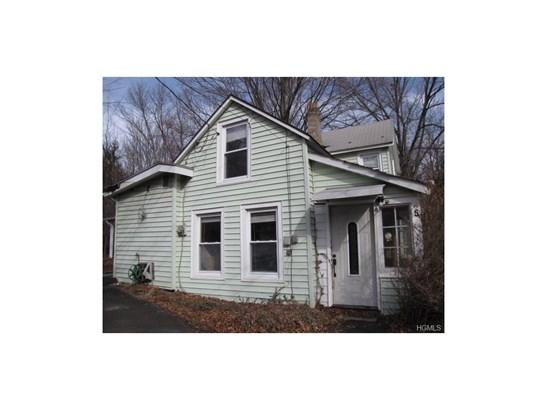 Capecod, Single Family - Otisville, NY (photo 1)