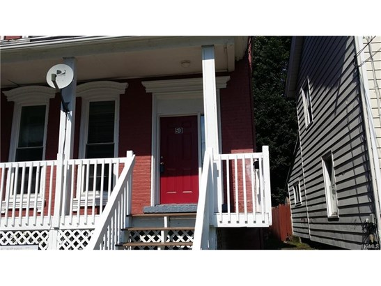 Two Story, Duplex - Port Jervis, NY (photo 2)