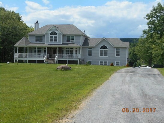 Colonial,Contemporary, Single Family - Port Jervis, NY (photo 1)