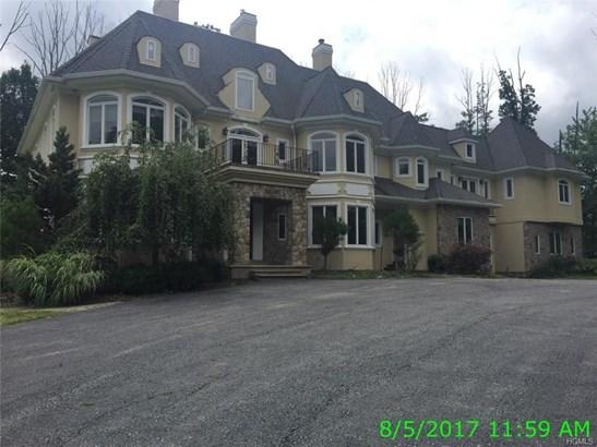 Mini Estate,Victorian, Single Family - Harriman, NY (photo 1)