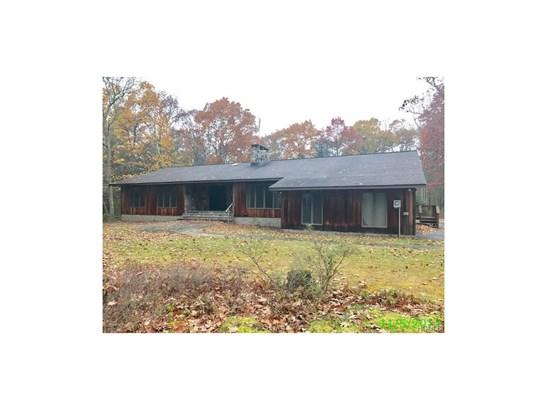 Contemporary,Ranch, Single Family - Forestburgh, NY (photo 2)