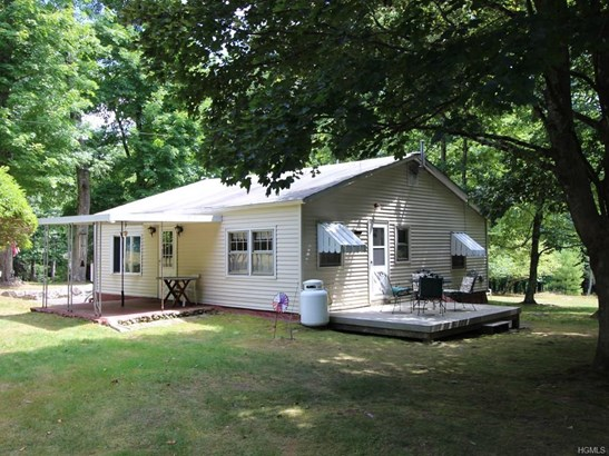 Mini Estate,Other/See Remarks,Ranch, Single Family - Forestburgh, NY (photo 1)