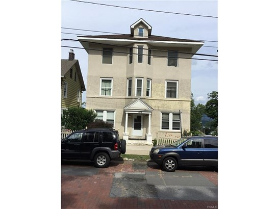 Other/See Remarks,Two Story, Duplex - Newburgh, NY (photo 2)