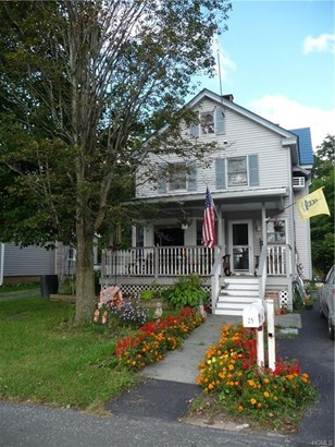 Colonial,Farm House,Two Story, Single Family - Campbell Hall, NY (photo 1)