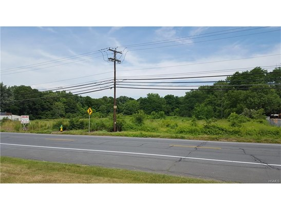Land - Newburgh, NY (photo 1)