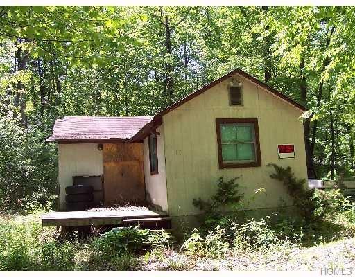 Bungalow,Cottage, Single Family - Monroe, NY (photo 1)