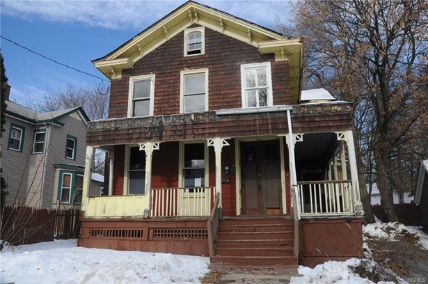 Colonial,Two Story, Single Family - Port Jervis, NY (photo 1)