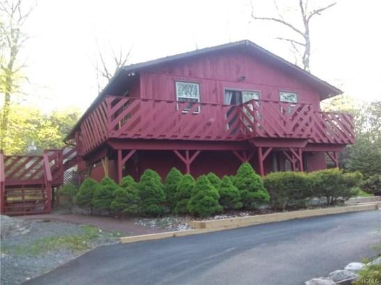 Ranch, Single Family - Rock Hill, NY (photo 1)
