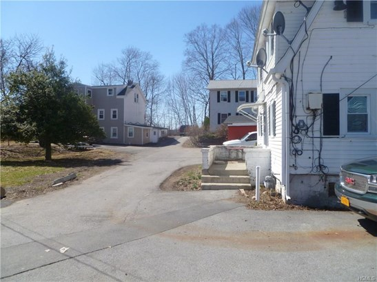 Multi Family (5+ Units) - Newburgh, NY (photo 1)