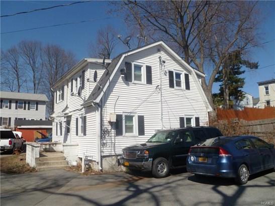 Multi Family (5+ Units) - Newburgh, NY (photo 2)