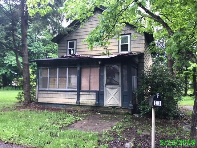 Two Story, Single Family - Wurtsboro, NY