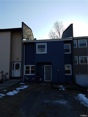 Townhouse, Town House - Middletown, NY (photo 1)