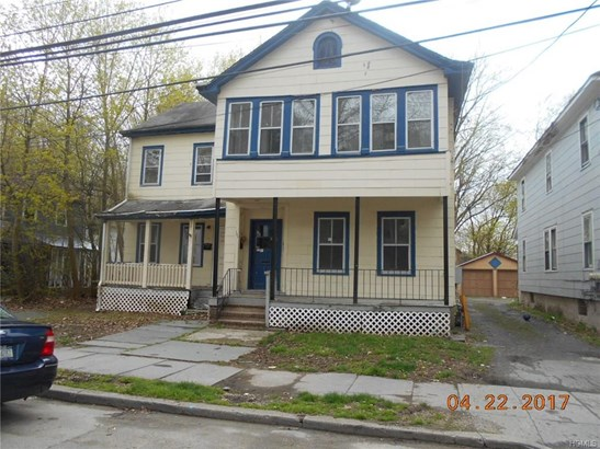 Colonial,Two Story, Single Family - Port Jervis, NY (photo 2)
