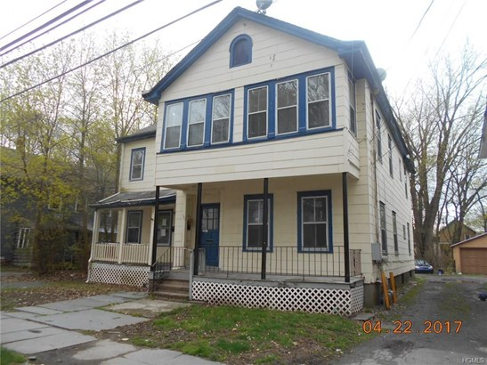 Colonial,Two Story, Single Family - Port Jervis, NY (photo 3)
