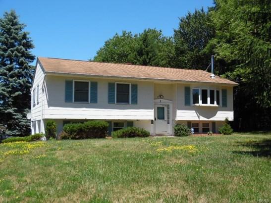 Bilevel,Raised Ranch, Single Family - Middletown, NY