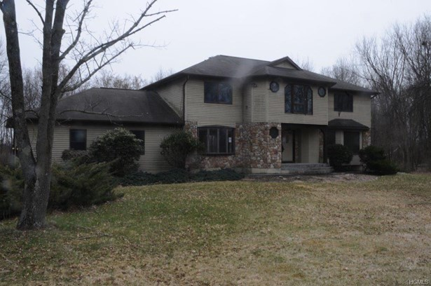 Colonial,Contemporary, Single Family - Westtown, NY (photo 1)