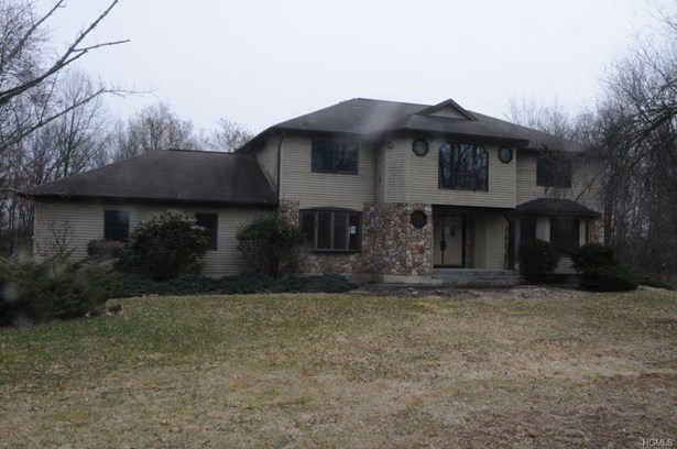Colonial,Contemporary, Single Family - Westtown, NY (photo 2)