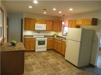 Updated Kitchen (photo 3)