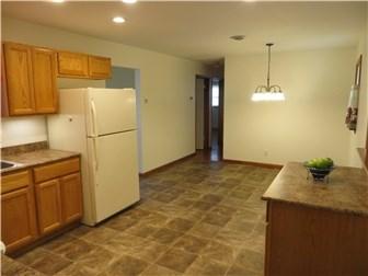 Kitchen/ Dining Area (photo 5)