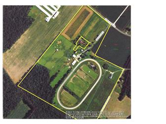 Aerial View Of Full Property. (photo 1)