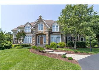 101 Hidden Pond Dr, Chadds Ford, PA - USA (photo 1)