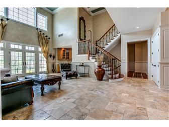 Elegant Formal Living Room (photo 4)