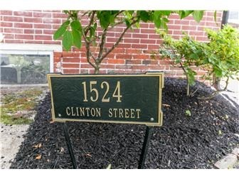 Welcome to 1524 Clinton Street (photo 2)