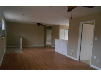Living Room into Dining Room View (photo 4)