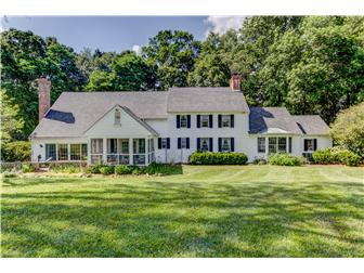 1295 Stockford Rd, Chadds Ford, PA - USA (photo 1)