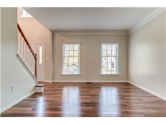 Formal Living Room Opens to the Dining Room (photo 3)