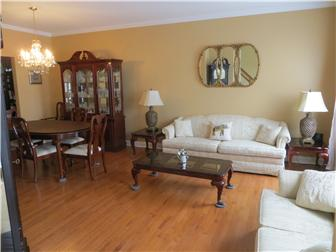 Living Room/ Dining Room (photo 2)