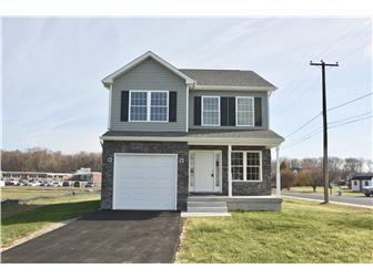 Lot 119 Cecil Avenue, Perryville, MD - USA (photo 1)