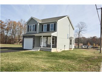 Lot 119 Cecil Avenue, Perryville, MD - USA (photo 2)