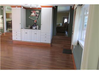 Built in Cabinets (photo 4)