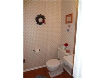 Cute Powder Room (photo 4)