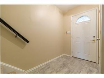 Lower floor main entry (photo 5)