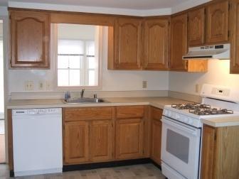 Updated Oak Kitchen (photo 3)