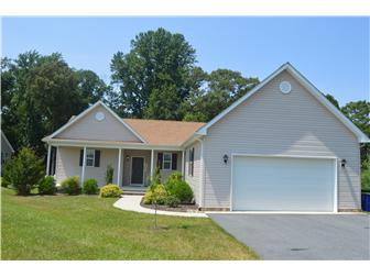 237 Robin Way, Magnolia, DE - USA (photo 1)