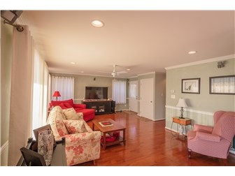 Waterfront Living Room (photo 2)