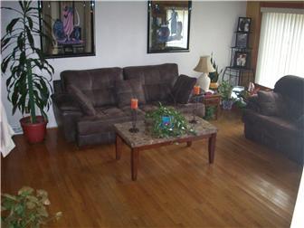 Living Room With Hardwood Floors (photo 3)