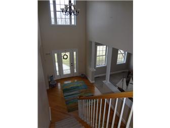 2-Story Foyer w/Hardwood Floor (photo 3)